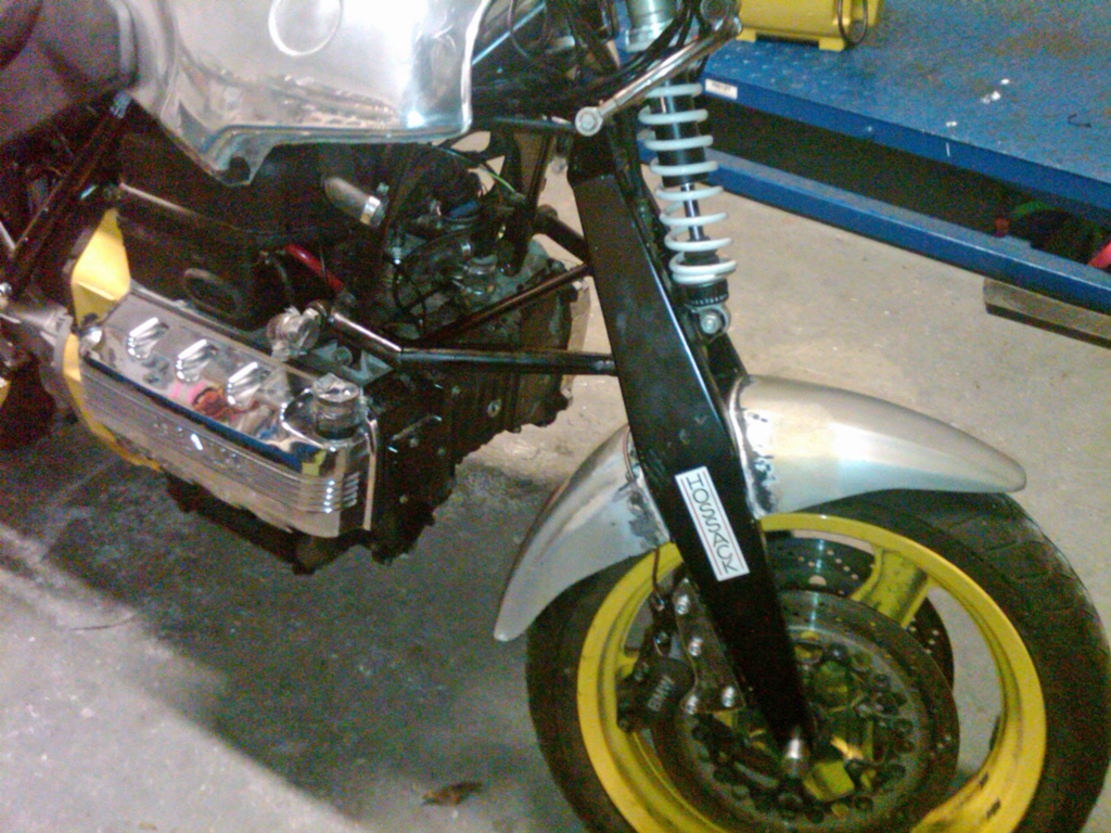 Race Chassis Archive Page 5 Kiwi Biker Forums Sr500e Yamaha Motorcycle Front Disc Brake Caliper Diagram And Parts
