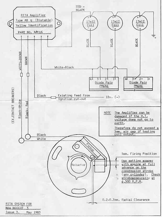 lr120pg2 1973 trident britbike forum Coil Wiring Diagram at gsmportal.co